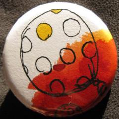 Badge Ballon