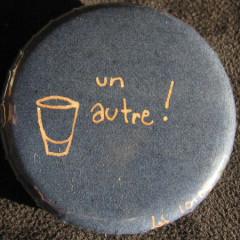 Badge Un Autre !