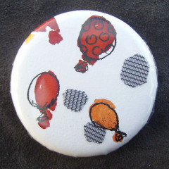 Badge Ballons 1