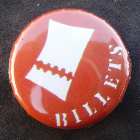 Badge Billets