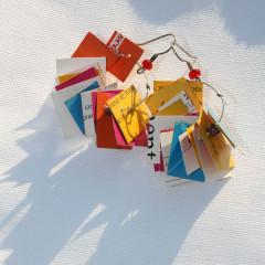 Confetti Polychromes