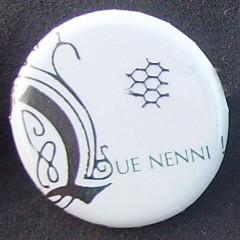 Badge Que Nenni !
