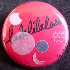 Badge Lalalilalou