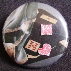 Badge Poker