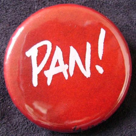 Badge Pan !