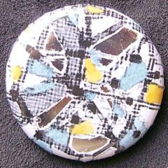 Badge de Mathilde-Dentelle de ville