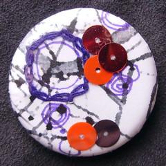 Badge de Mathilde-Cercle urbaniste