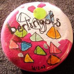 Badge Berlingots