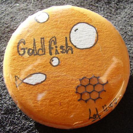GoldFish Bis