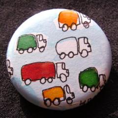 Badge Les Ptits Camions