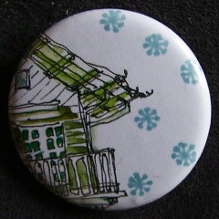 Badge Flocon