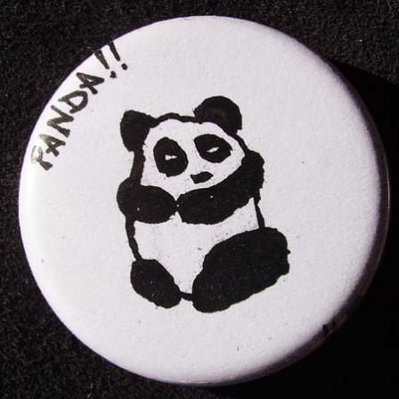 Badge Panda !