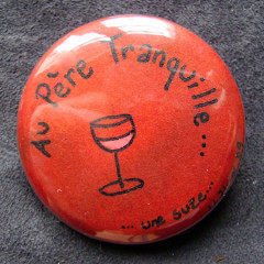 Badge-Au Père Tranquille