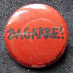 Badge Bagarre !