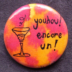 Badge Youhou encore un !