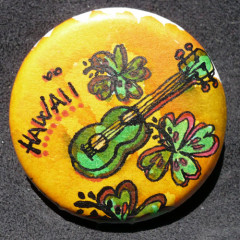 Badge Hawaii