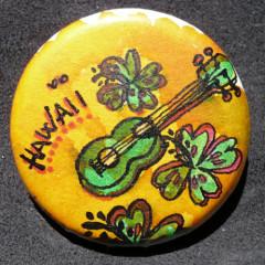 Badge Hawaii