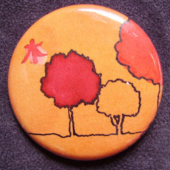 Badge Arbres Roux 2.0