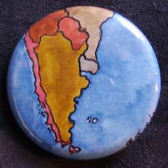 Badge Argentine