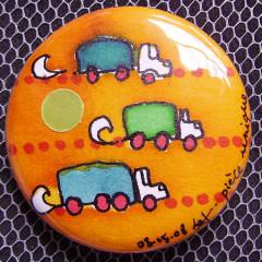 Badge Les Ptits Camions 2.0