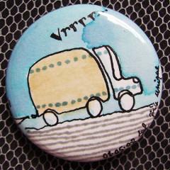 Badge Les Ptits Camions 4.0