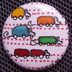 Badge Les Ptits Camions 5.0