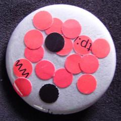 Badge Petille de Papier 3.0