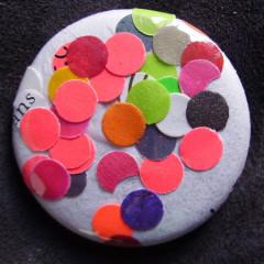Badge Petilles de Papier
