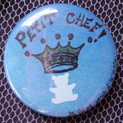 Badge Petit Chef !