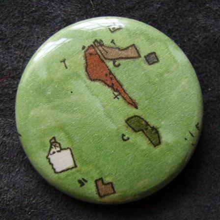 Badge Carto Jade