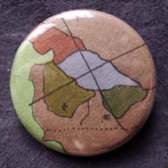 Badge Carto Nuage