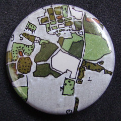 Badge Carto Puzzle