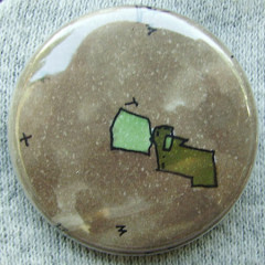 Badge Carto Terre