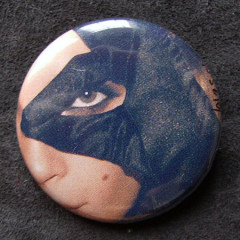 Badge Concubine