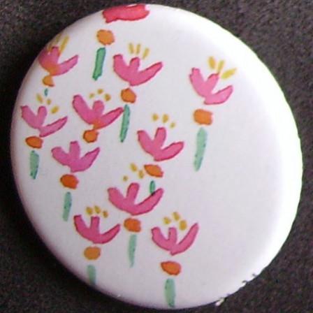 Badge Idylle - Nectar