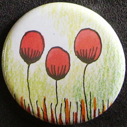 Badge Idylle - Prairie
