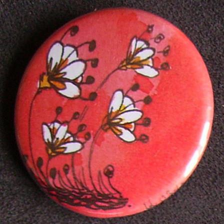 Badge Idylle - Romance