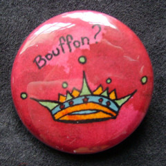 Badge Bouffon ?