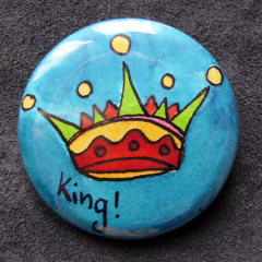 Badge King !