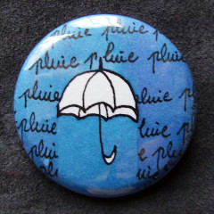Badge ParaPluie