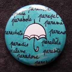 Badge Para...Trucs