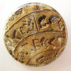 Badge Pierre deRosette