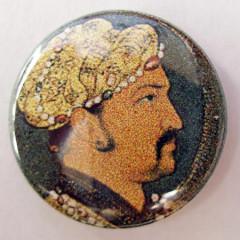 Badge Turc