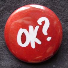 Badge OK ?