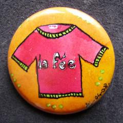 Tee shirt «La Fée»