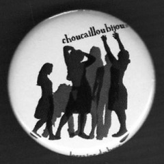 Badge Silhouettes - Troupe