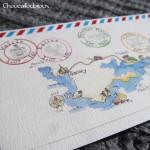 Faire-Part - Voyage & Aquarelle