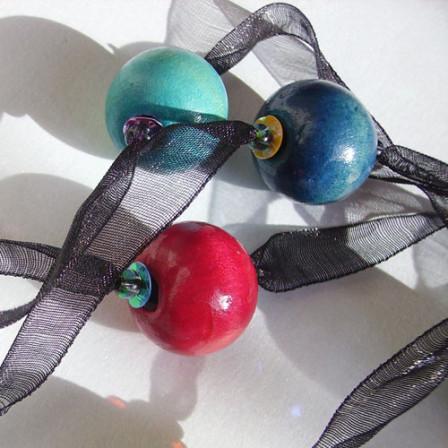 Sautoir Audace Multicolore